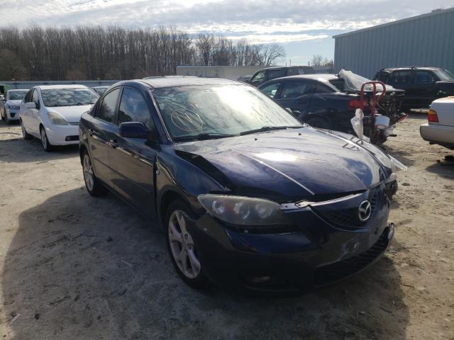 2009 Mazda 3 I for sale in Hampton, VA