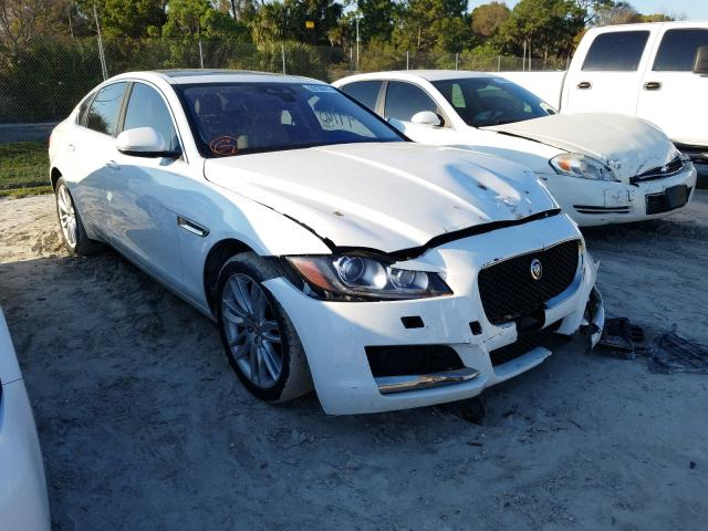 2016 Jaguar XF Prestige for sale in Fort Pierce, FL