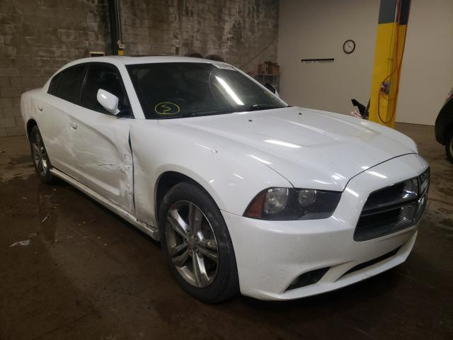 2013 DODGE CHARGER SX 2C3CDXJG3DH538669