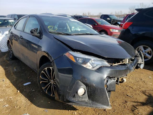 2016 TOYOTA COROLLA L - Other View