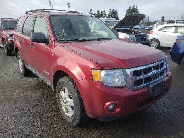 2008 Ford Escape XLT for sale in Woodburn, OR