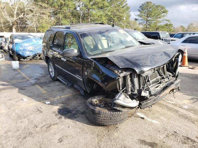 Salvage cars for sale from Copart Eight Mile, AL: 2012 GMC Yukon Dena