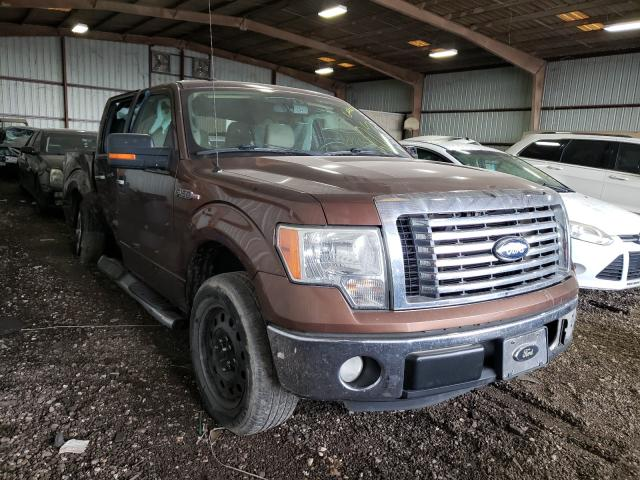 2011 FORD F150 SUPER 1FTFW1CF2BFD27157