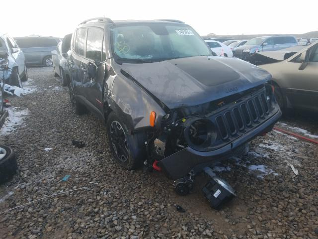 2017 Jeep Renegade T for sale in Magna, UT