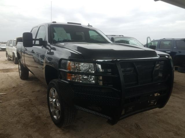 Salvage cars for sale from Copart Temple, TX: 2011 Chevrolet Silverado