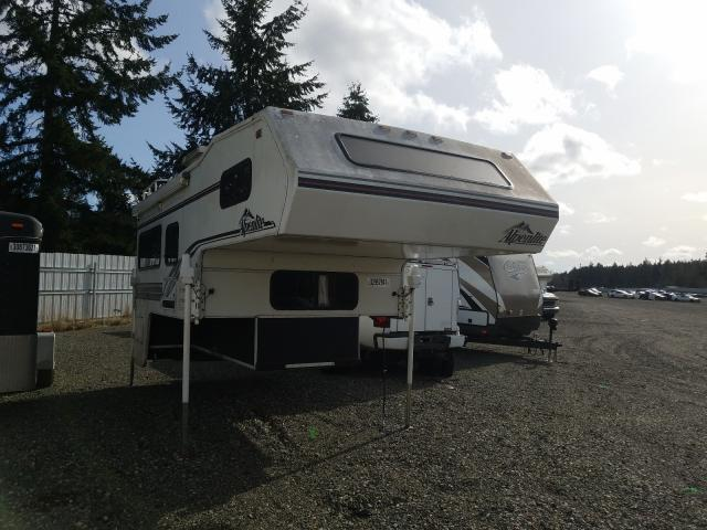 1998 Cari Camper for sale in Graham, WA