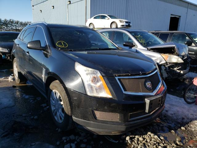 2010 Cadillac SRX Luxury for sale in Windsor, NJ