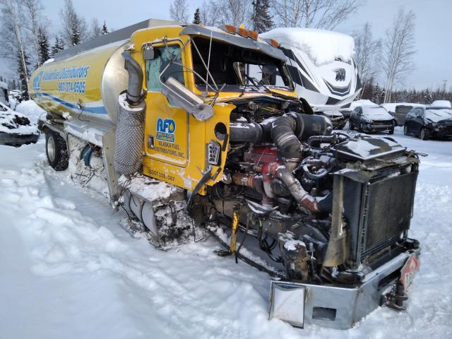 2001 Kenworth Construction for sale in Anchorage, AK