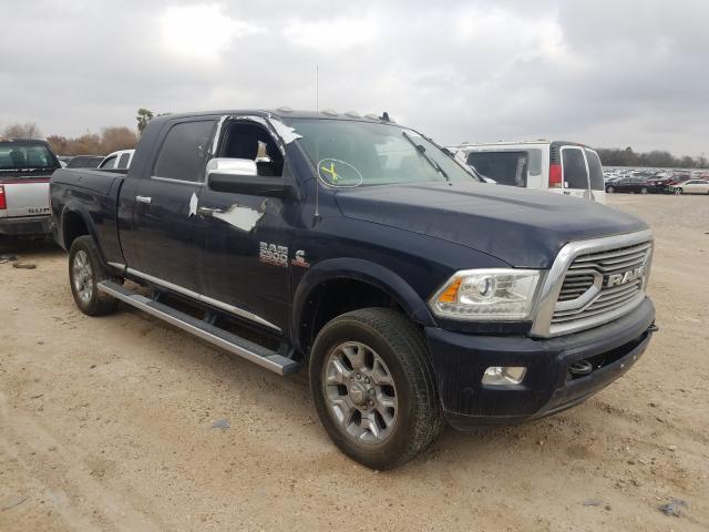 Dodge salvage cars for sale: 2018 Dodge RAM 2500 Longh