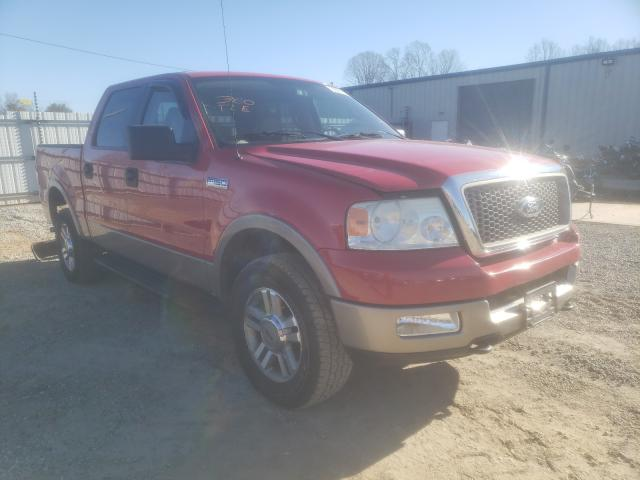 2005 Ford F150 Super for sale in Mocksville, NC