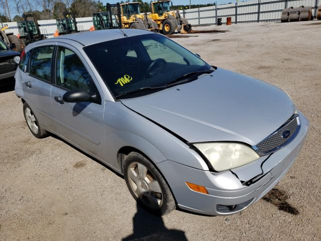 2007 Ford Focus ZX5 for sale in Harleyville, SC