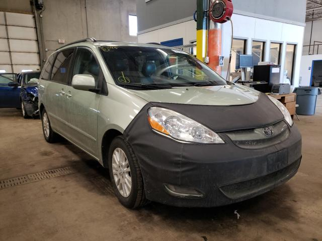 2009 Toyota Sienna XLE for sale in Blaine, MN