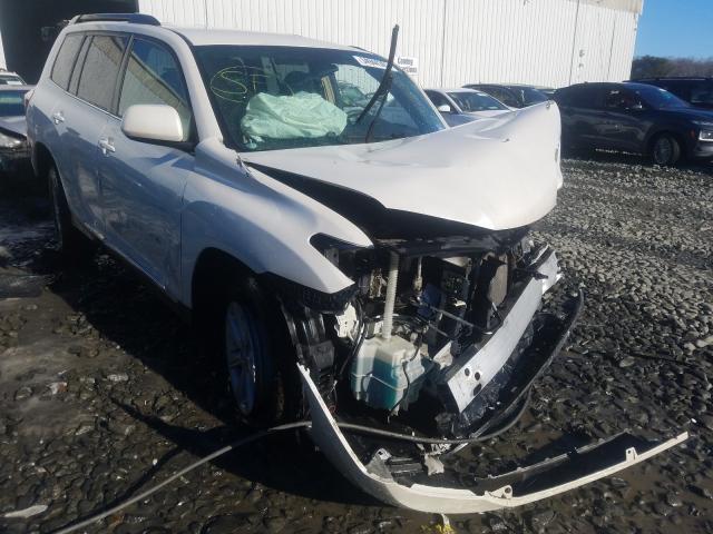 2012 Toyota Highlander for sale in Windsor, NJ