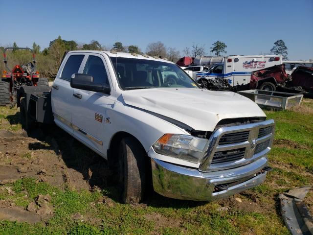 Dodge salvage cars for sale: 2012 Dodge RAM 3500 S