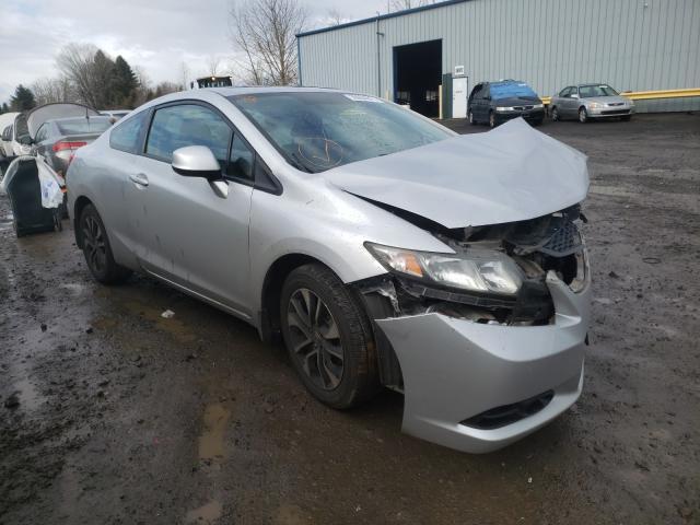Honda Vehiculos salvage en venta: 2013 Honda Civic EXL