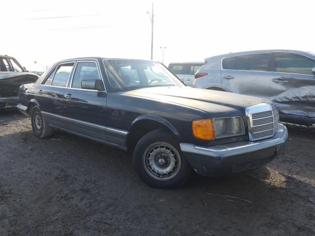 Mercedes-Benz 300 salvage cars for sale: 1983 Mercedes-Benz 300