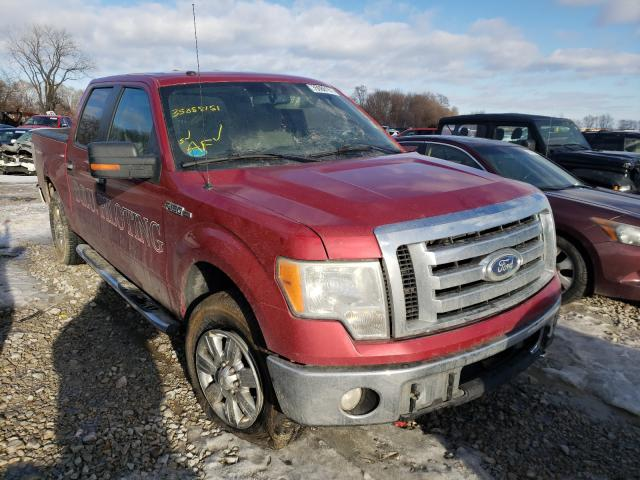 2009 FORD F150 SUPER - Other View