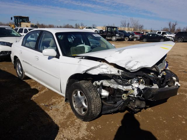Oldsmobile Vehiculos salvage en venta: 1998 Oldsmobile Cutlass
