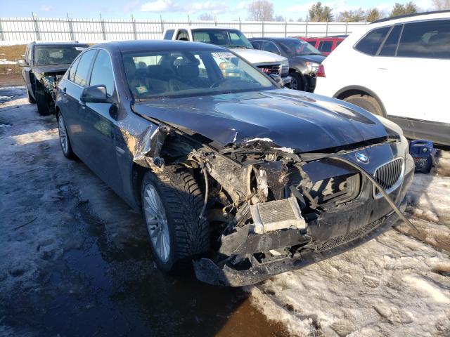 2011 BMW 535 XI WBAFU7C5XBC873705