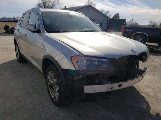 2011 BMW X3 XDRIVE3 for sale in Sikeston, MO