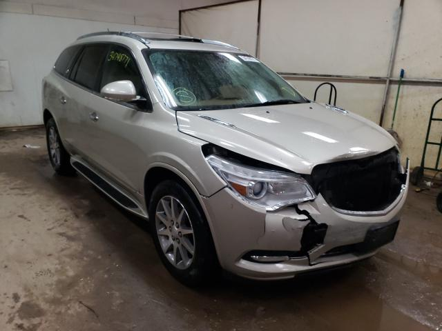 2013 BUICK ENCLAVE - Other View