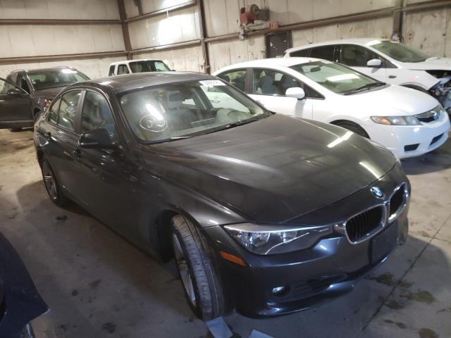 2015 BMW 328 XI SUL WBA3B5C54FP654573