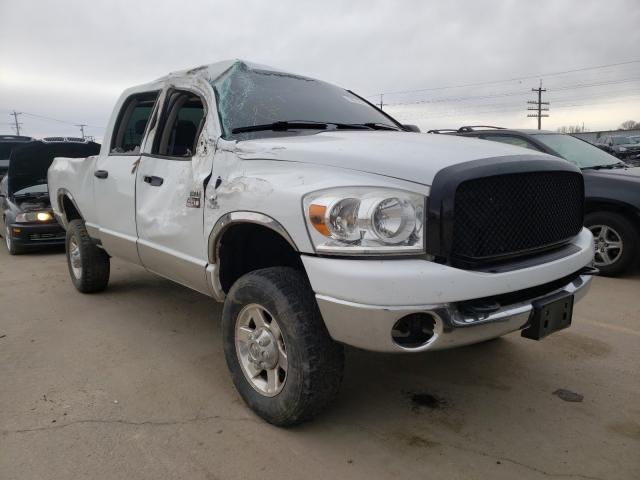 2008 Dodge RAM 2500 S for sale in Nampa, ID