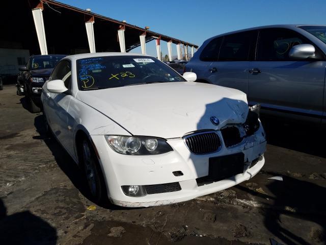 2010 BMW 328 I SULE WBAWR3C53AP462051