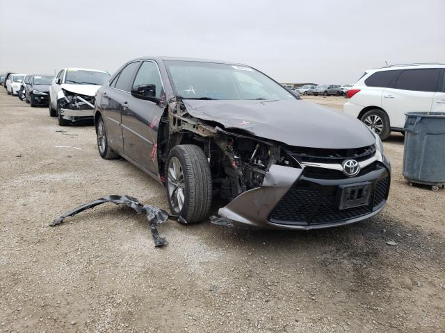 2017 TOYOTA CAMRY LE 4T1BF1FK2HU755320