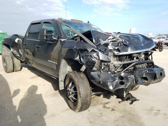 2008 Chevrolet 3500 for sale in New Orleans, LA