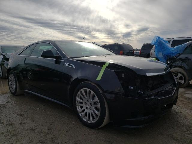 Cadillac CTS salvage cars for sale: 2012 Cadillac CTS