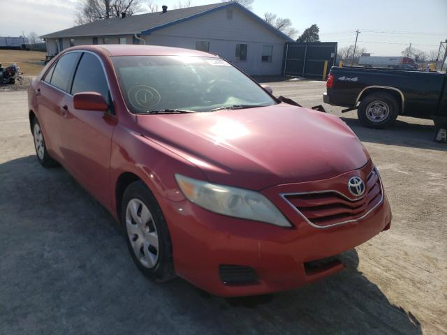 2010 Toyota Camry Base for sale in Sikeston, MO
