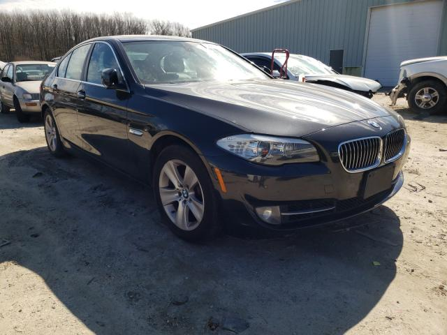 BMW 5 SERIES 2013 0