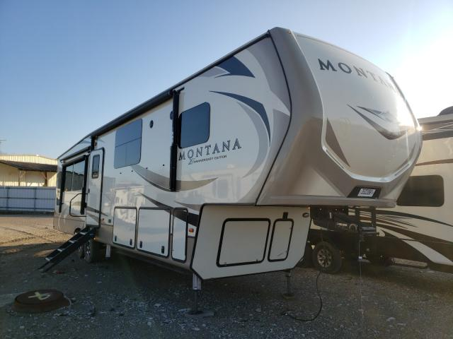 2019 Montana Travel Trailer for sale in Lexington, KY