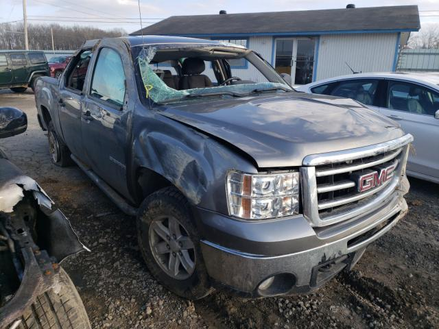 Salvage cars for sale from Copart Conway, AR: 2013 GMC Sierra K15