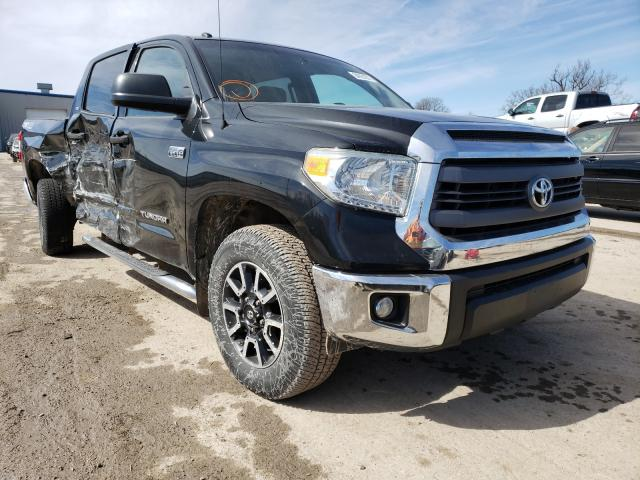 2014 Toyota Tundra CRE for sale in Rogersville, MO