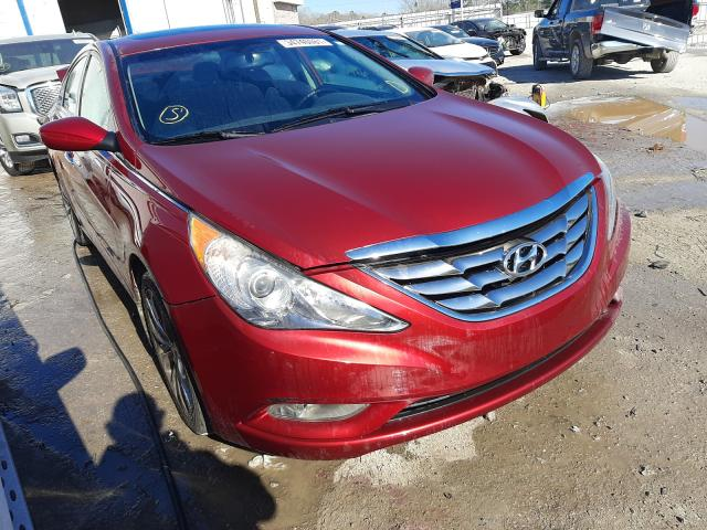 Hyundai Sonata salvage cars for sale: 2013 Hyundai Sonata