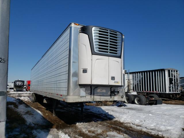 2008 Wabash Reefer for sale in Hammond, IN