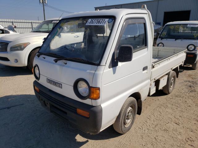 SUZUKI CARRY 1994 1