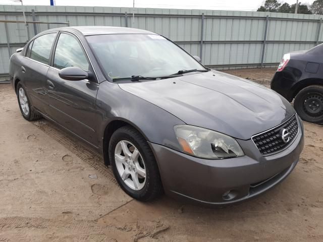 Salvage cars for sale from Copart Conway, AR: 2006 Nissan Altima S