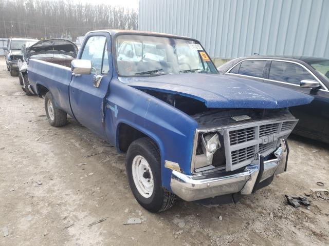 1987 Chevrolet R10 for sale in Hampton, VA