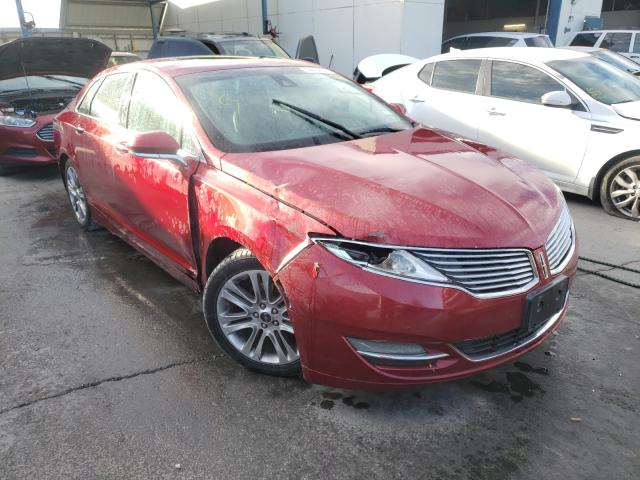 Lincoln salvage cars for sale: 2013 Lincoln MKZ Hybrid