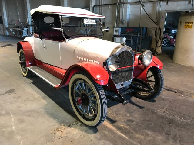 Oldsmobile salvage cars for sale: 1921 Oldsmobile Conv