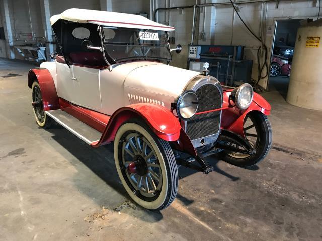 1921 Oldsmobile Conv en venta en Pasco, WA