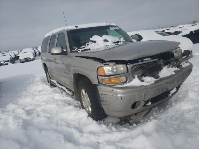 2004 GMC Yukon XL D en venta en Brighton, CO