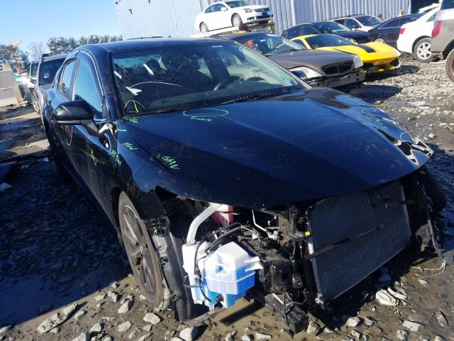 Salvage 2019 TOYOTA CAMRY - Small image. Lot 35299961