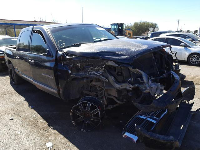 Dodge RAM salvage cars for sale: 2006 Dodge RAM