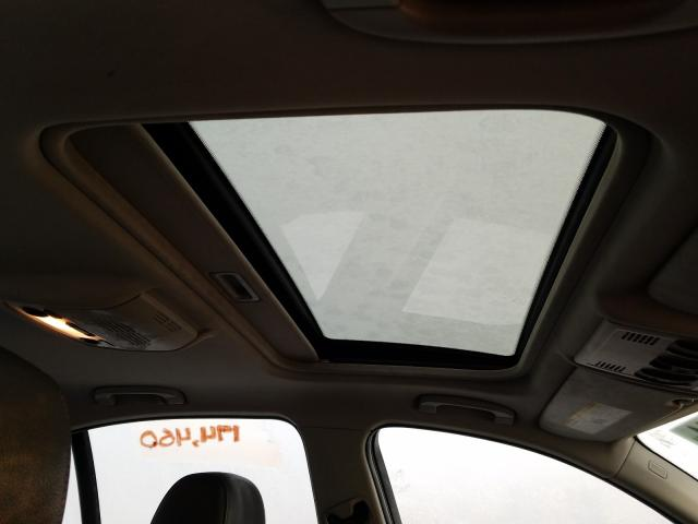 2011 BMW 328 XI - Odometer View