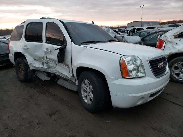 Salvage cars for sale from Copart Lawrenceburg, KY: 2013 GMC Yukon SLT