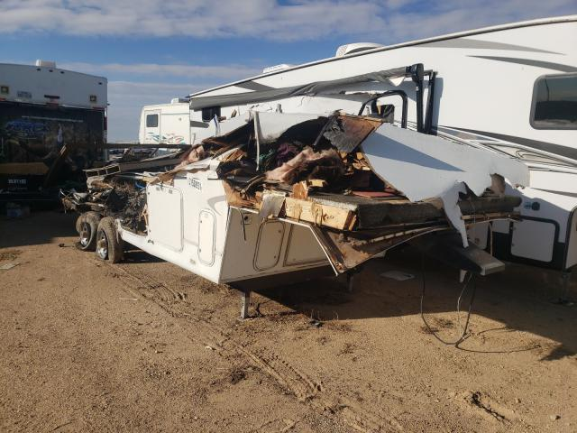 2001 Trail King 5th Wheel for sale in Amarillo, TX